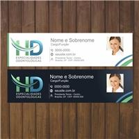 HD | ESPECIALIDADES ODONTOLÓGICAS, Logo e Identidade, Saúde & Nutrição