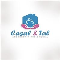 Casal & Tal, Logo e Identidade, Outros
