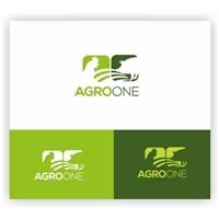 Agro One, Logo e Identidade, Tecnologia & Ciencias