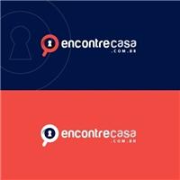 ENCONTRECASA.COM.BR, Logo e Identidade, Imóveis