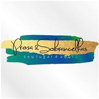 Prosa & Sobrancelhas, Logo e Identidade, Beleza
