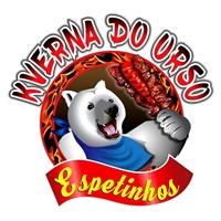 KVERNA DO URSO ESPETINHOS , Logo e Identidade, Alimentos & Bebidas