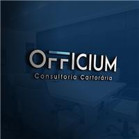 OFFICIUM, Logo e Identidade, Consultoria de Negócios