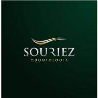 SOURIEZ ODONTOLOGIA, Logo e Identidade, Saúde & Nutrição