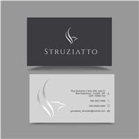 Struziatto, Logo e Identidade, Roupas, Jóias & acessórios