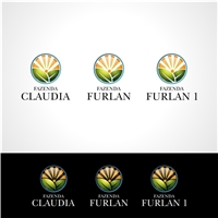 Fazenda Furlan, Fazenda Claudia e fazenda Furlan 1, Logo e Identidade, Ambiental & Natureza
