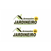 Armazém do Jardineiro, Logo e Identidade, Paisagismo & Piscina