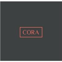 CORA, Logo e Identidade, Roupas, Jóias & acessórios
