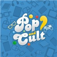 Pop And Cult, Logo e Identidade, Outros