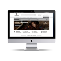 Lovata Acessórios, Web e Digital, Roupas, Jóias & acessórios