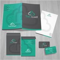 SecLoad, Logo e Identidade, Computador & Internet
