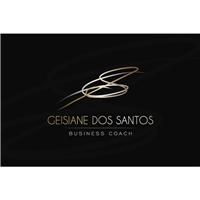 Geisiane dos Santos, Logo e Identidade, Consultoria de Negócios