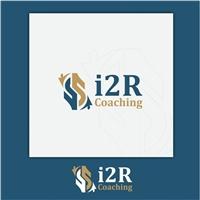 i2R Coaching, Logo e Identidade, Contabilidade & Finanças