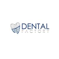 Dental Factory , Logo e Identidade, Tecnologia & Ciencias