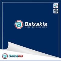Baxai, Logo e Identidade, Computador & Internet
