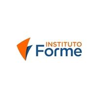Instituto Forme, Logo e Identidade, Educação & Cursos