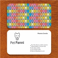 Pet Panni, Logo e Identidade, Animais