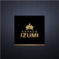 Espaço IZUMI, Logo e Identidade, Planejamento de Eventos
