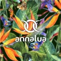 Annalua, Logo e Identidade, Roupas, Jóias & acessórios