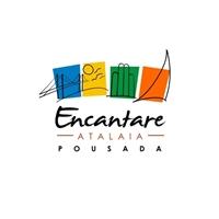 Encantare Atalaia Pousada, Logo e Identidade, Viagens & Lazer