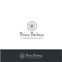 Bruna Barbosa Fotografia, Logo e Identidade, Fotografia
