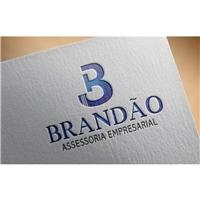 BRANDÃO ASSESSORIA EMPRESARIAL, Logo e Identidade, Contabilidade & Finanças