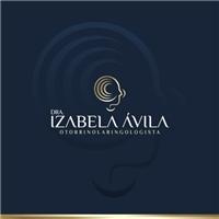 Dra Izabela Ávila, Logo e Identidade, Saúde & Nutrição