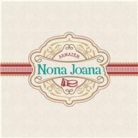 Armazém Nona Joana, Logo e Identidade, Alimentos & Bebidas
