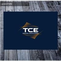 TCE Consultoria e Serviços em Energia, Logo e Identidade, Consultoria de Negócios