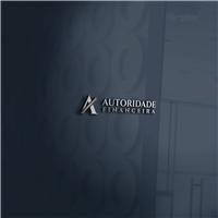 Autoridade Financeira, Logo e Identidade, Contabilidade & Finanças