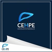 Centro especializado em Hepatologia de Pernambuco ( CEHPE), Logo e Identidade, Saúde & Nutrição
