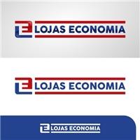 LOJAS ECONOMIA, Logo e Identidade, Outros