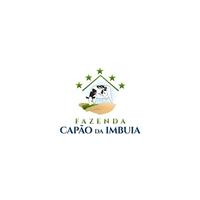 FAZENDA CAPÃO DA IMBUIA, Logo e Identidade, Animais