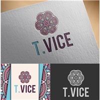 ViceT, Logo e Identidade, Roupas, Jóias & acessórios