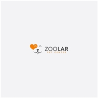 Zoolar Pet Center, Logo e Identidade, Animais