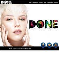 Done, Web e Digital, Educação & Cursos