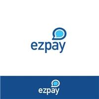 MAarca: EZPAY / Produto: Comunicação de Documentos Transacionais, Logo e Identidade, Tecnologia & Ciencias