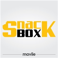Snack Box, Logo e Identidade, Alimentos & Bebidas