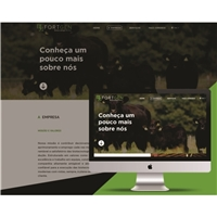 Fortgen Biotecnologia Animal, Web e Digital, Animais