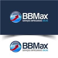 BBMAX SERVIÇOS EMPRESARIAIS ONLINE, Logo e Identidade, Consultoria de Negócios