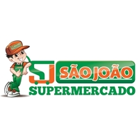 SÃO JOÃO SUPERMERCADO, Construçao de Marca, Alimentos & Bebidas