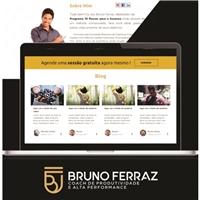 Bruno Ferraz Coach de Produtividade e Alta Performance, Web e Digital, Consultoria de Negócios