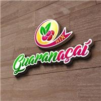 Guaranaçaí Mix, Logo e Identidade, Alimentos & Bebidas