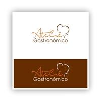 Ateliê Gastronômico, Logo e Identidade, Educação & Cursos