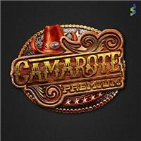 CAMAROTE Premium, Logo e Identidade, Artes, Música & Entretenimento