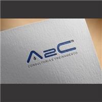 A2C CONSULTORIA E TREINAMENTO, Logo e Identidade, Consultoria de Negócios