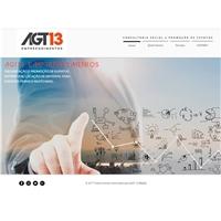 AGT 13 BRASIL CONSULTORIA E PRODUÇÃO DE EVENTOS LTDA, Web e Digital, Planejamento de Eventos