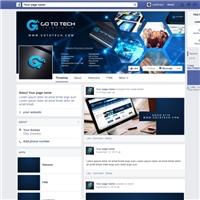 Go to Tech, Marketing Digital, Tecnologia & Ciencias