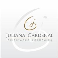 Juliana Gardenal, Logo e Identidade, Educação & Cursos