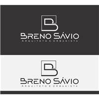 Breno Sávio Arquiteto e Urbanista, Logo e Identidade, Arquitetura